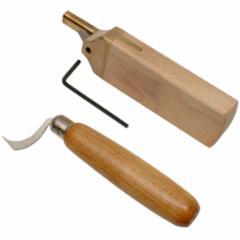 Purfling Tools