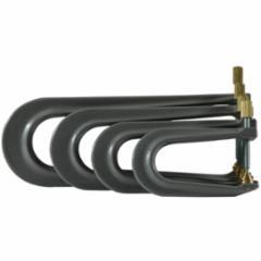 Southwest Strings Aluminum Clamp