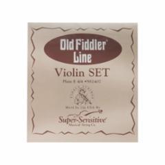 Super-Sensitive Old Fiddler Violin Strings