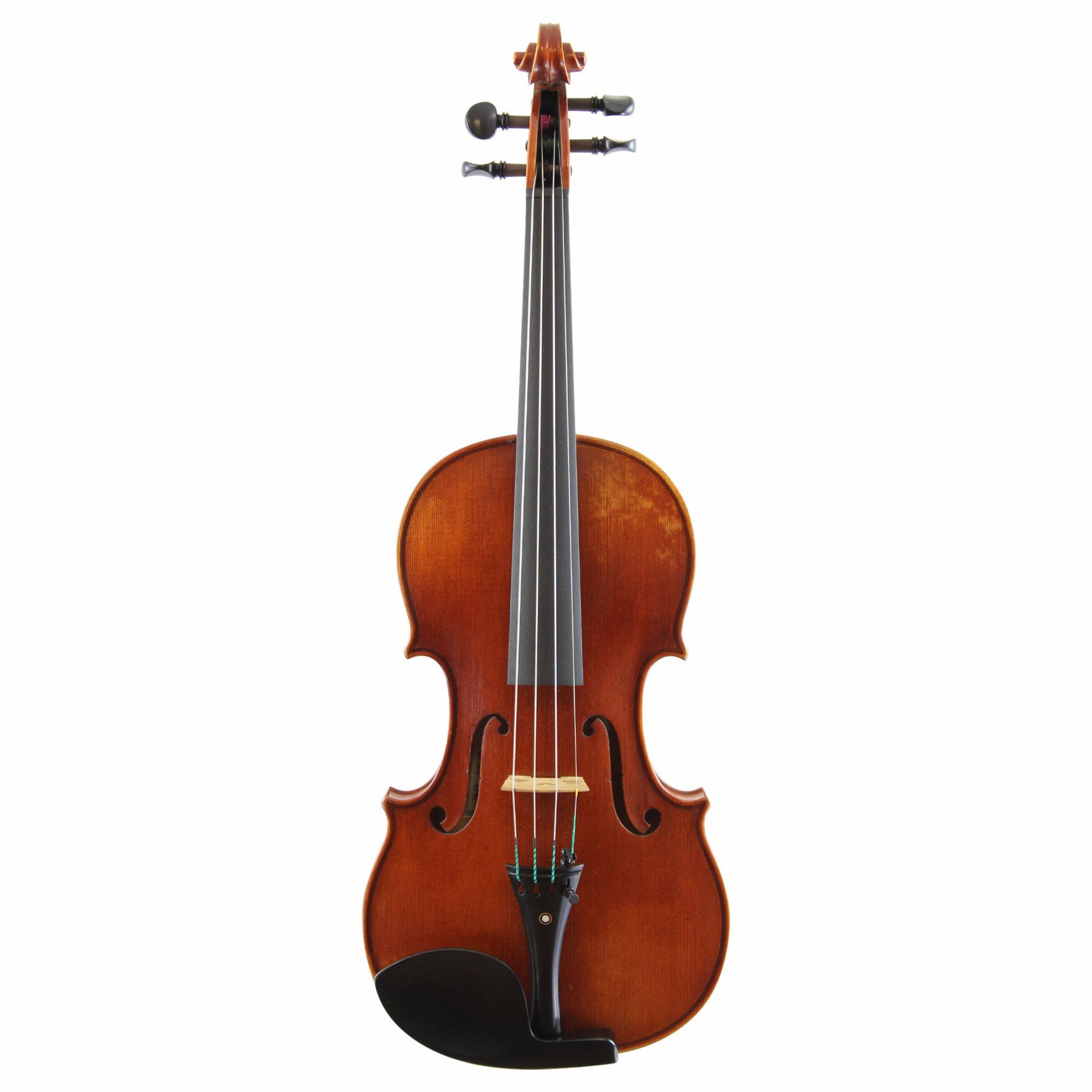 Franz Werner Virtuoso Violin