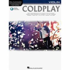 Coldplay Instrumental Play-Along