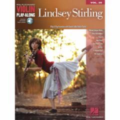 Lindsey Stirling Violin Play-Along