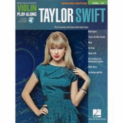 Taylor Swift Violin Play-Along