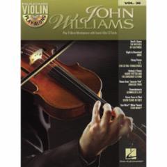 John Williams Violin Play-Along