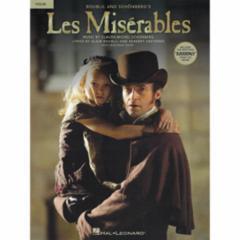 Les Miserables (Movie) for Violin