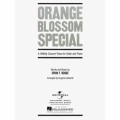 Orange Blossom Special