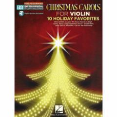 Christmas Carols 10 Holiday Favorites