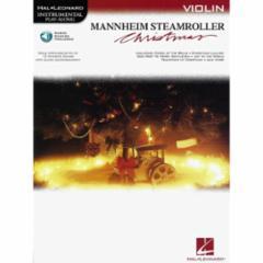 Mannheim Steamroller Christmas Instrumental Play-Along