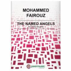 Fairouz - The Named Angels For String Quartet