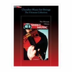 Chamber Music for Strings (CD-ROM)