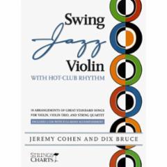 Swing, Jazz Violin with Hot-Club Rhythm
