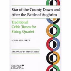 Traditional Celtic Tunes for String Quartet