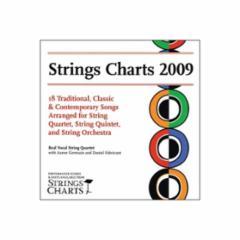 Strings Charts 2009