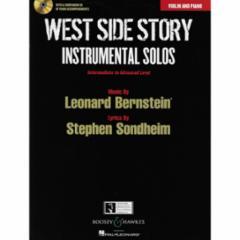West Side Story Instrumental Solos