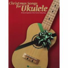 Christmas Songs for Ukulele