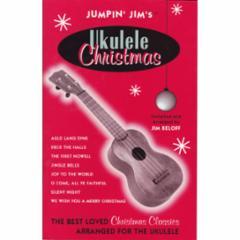 Jumpin' Jim's Ukulele Christmas