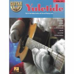 Yuletide Guitar Play-Along