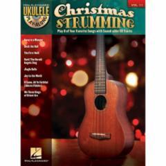 Christmas Strumming for Ukulele