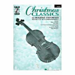 Christmas Classics for Violin