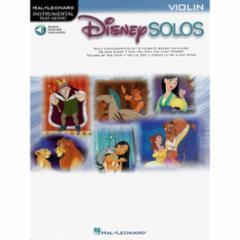 Disney Solos