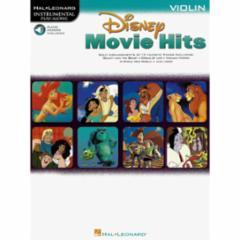 Disney Movie Hits
