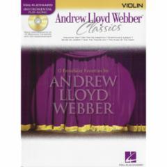Andrew Lloyd Webber Classics