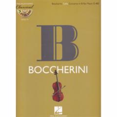 Classical Play-Along Series: Cello Concerto in Bb Major