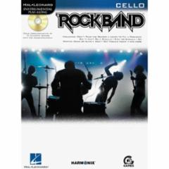 RockBand Instrumental Play-Along