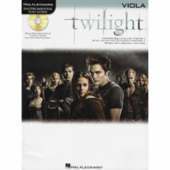 Twilight Instrumental Play-Along