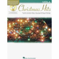 Christmas Hits (Instrumental Play-Along)