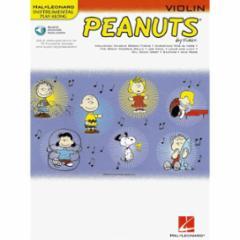 Peanuts Instrumental Play-Along