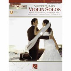 Wedding Violin Solos