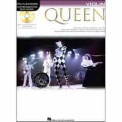 Queen Instrumental Play-Along