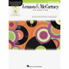 Lennon & McCartney Favorites Instrumental Play-Along