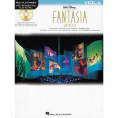 Fantasia 2000 Instrumental Play-Along