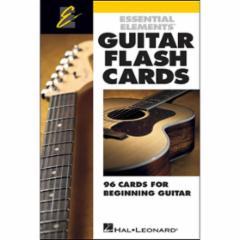 Essential Elements Guitar Flashcards