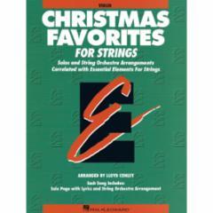 Christmas Favorites