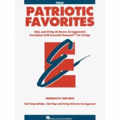 Patriotic Favorites