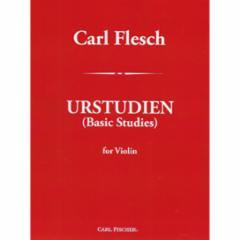 Basic Studies for Violin