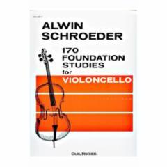 Foundation Studies for Violoncello