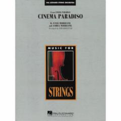 Cinema Paradiso for String Orchestra (Grade 3-4)