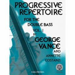 Progressive Repertoire (String Bass)