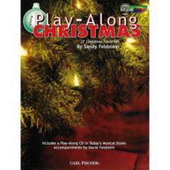 Play-Along Christmas for Viola