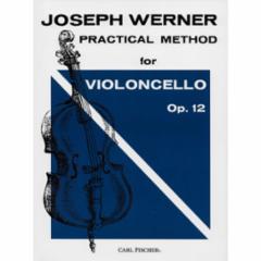 Practical Method for Violoncello Op. 12