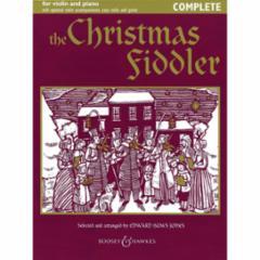 The Christmas Fiddler