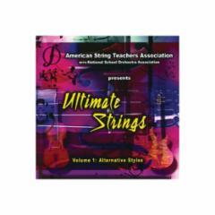 Ultimate Strings Vol. 1: Alternative Styles