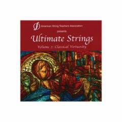 Ultimate Strings Vol. 2: Classical Virtuosity
