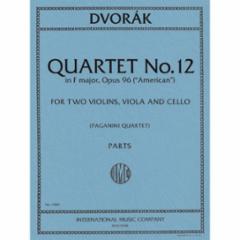 Quartet No. 12 in F Major, Op. 96 (American)