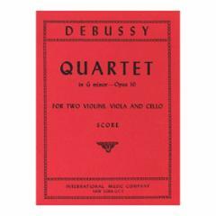 Quartet in G Minor, Op. 10
