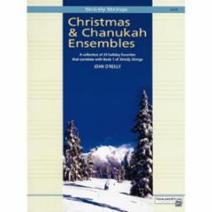 Christmas and Chanukah Ensembles